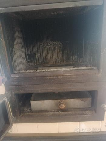 Stufa a legna Calorvalle