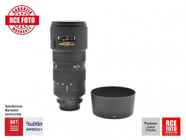 Nikon AF 80-200 F2.8 ED D (Nikon)