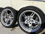Cerchi + pneumatici BMW R1150R da 17 pollici