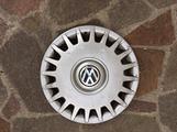 Copricerchi Volkswagen Golf originali n.5