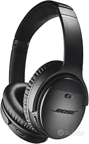 Bose QuietComfort 35 II Cuffie Senza Filo - Nere