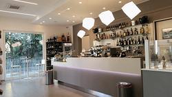 Bar ricevitoria Sisal/gratta e vinci con Cucina