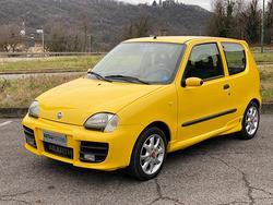 FIAT Seicento 1.1i cat Sporting *SOLO 49.000 KM*
