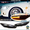 BMW SERIE 3 E Frecce Laterali LED Dinamiche N Fumè