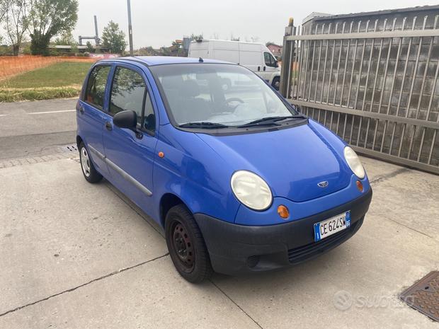 Daewoo matiz 800 benzina-2003