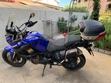 Yamaha XT 1200 Z Super Ténéré - 2013