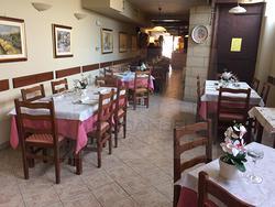 Centro storico: ristorante accogliente, ben gestit