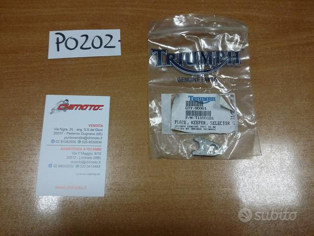 T1190101 forchetta selettore cambio