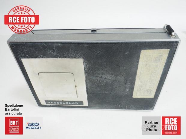 Hasselblad 500 Dorso Polaroid 100
