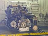 Motore elaborato fiat 500 d'epoca