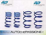 Kit molle sportive AP Sport per VW Polo 9N e GTI