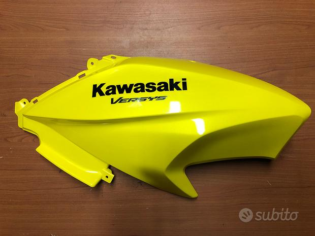 Fiachetto carena frontale Kawasaki Versys 650 2015