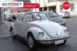Volkswagen Maggiolone Volkswagen Käfer Cabrio...