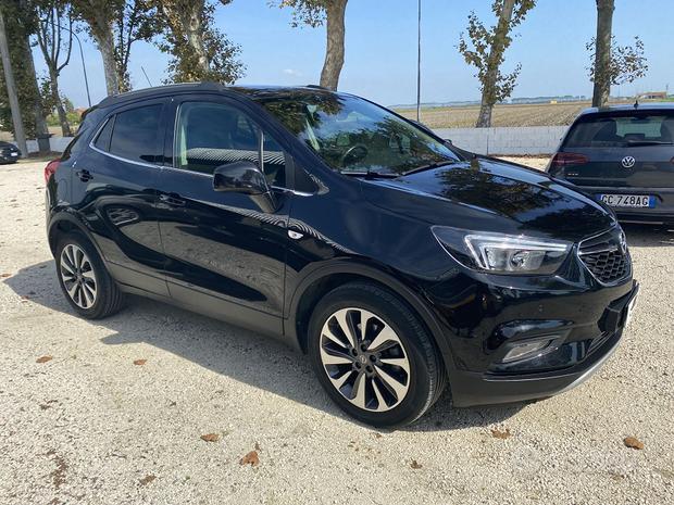 Opel Mokka X 1.6 CDTI Ecotec 136CV 4x2 Start&Stop