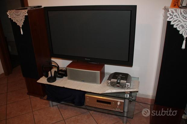 TV e impianto sourrand