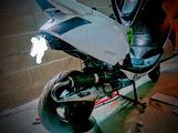 Zip sp 50 / 180 cc UltraFull