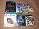 Videogiochi originali PlayStation Nintendo