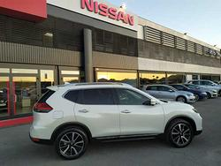 Nissan X-Trail 1.6 dCi 4WD Tekna KM.0