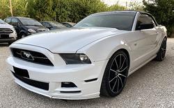 MUSTANG Mustang V6 Premium Convertibile GARANZIA