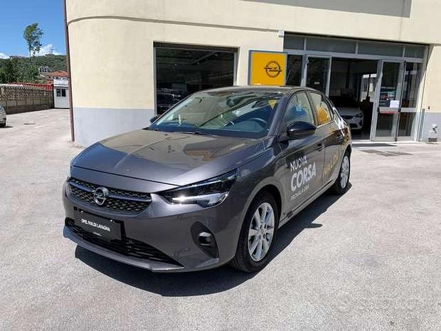 Ricambi auto Opel corsa 2018/21