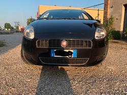 Fiat Grande Punto Metano
