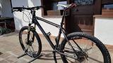 Bici Cube ruote 26 cambio XT