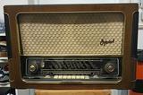 Radio vintage Telefunken Opus 6 epoca a valvole