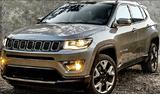 Ricambi jeep compass my 2017,2018,2019,2020