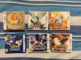 Giochi Pokémon nintendo