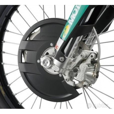 Protezione Disco Freno anteriore KTM SX 2015/2018