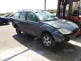 FORD FOCUS SW 1.8 tdci 04 RICAMBI