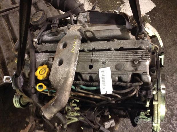 Motore Jeep Grand Cherokee 3.1 TD VM73B usato