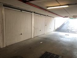 Garage Terrazze del Presidente