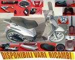 PIAGGIO LIBERTY 125cc MOC ANNO 2010 x RICAMBI