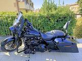 Harley davidson ROAD KING SPECIAL 2017 permuto