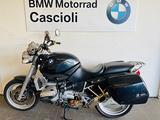 BMW R 850 R - Bicolore