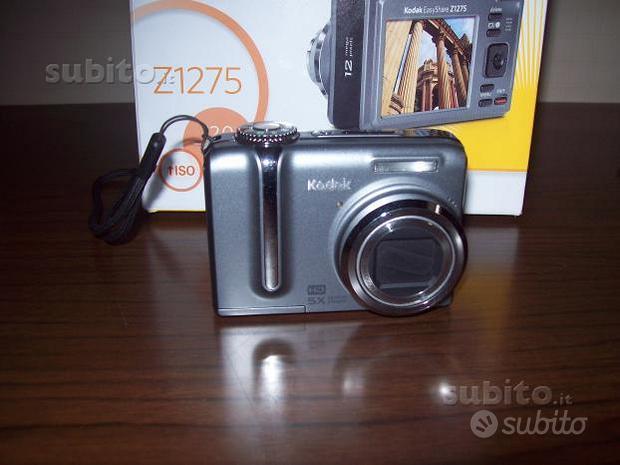 Fotocamera digitale KODAK EASYSHARE Z1275