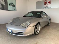 PORSCHE 911 3.6 Cabrio (996) - 2004