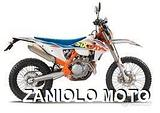 KTM 500 EXC-f SIXDAY 2022
