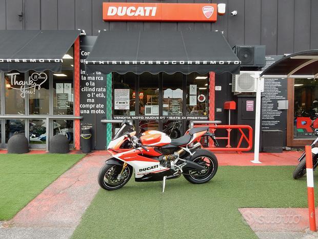 Ducati 959 Panigale Corse - 2019