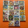 Giochi Nintendo 15 l'uno