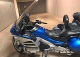 Honda Gold Wing GL 1800 - 2012