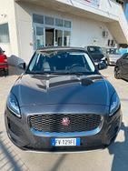 Jaguar E-Pace 2.0 AWD AZIENDALE