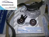 Kit distribuzione e pompa acqua alfa 159 1.9 jtdm
