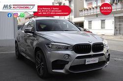 BMW X6 M Tetto Panoramico Unicoproprietario