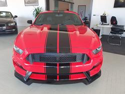 Ford Mustang Fastback 2.3 EcoBoost AUTOMATICA