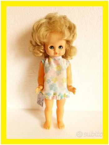 Bambola anni 70 Ari da collezione vintage rara