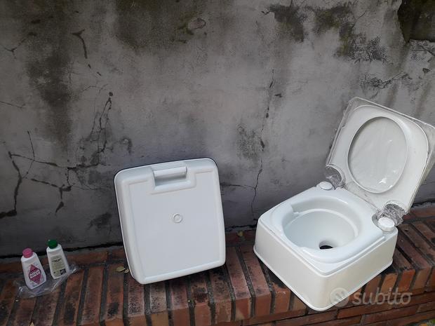 Toilette portatile Thetford Porta Potti 165
