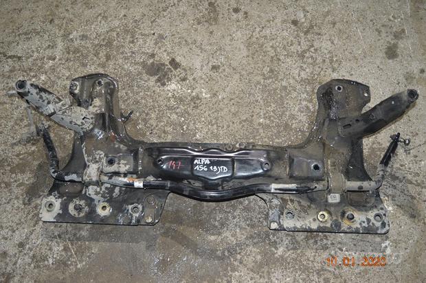 Culla motore alfa 159;bmw serie 1;bmw x3;bmw x5;