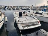 Barca ilver nyuma 24 8 metri